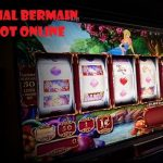 Tutorial Bermain Judi Slot Online